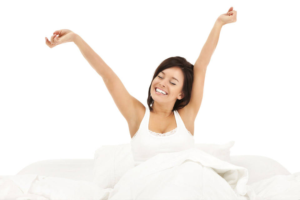 Sonno e Benessere